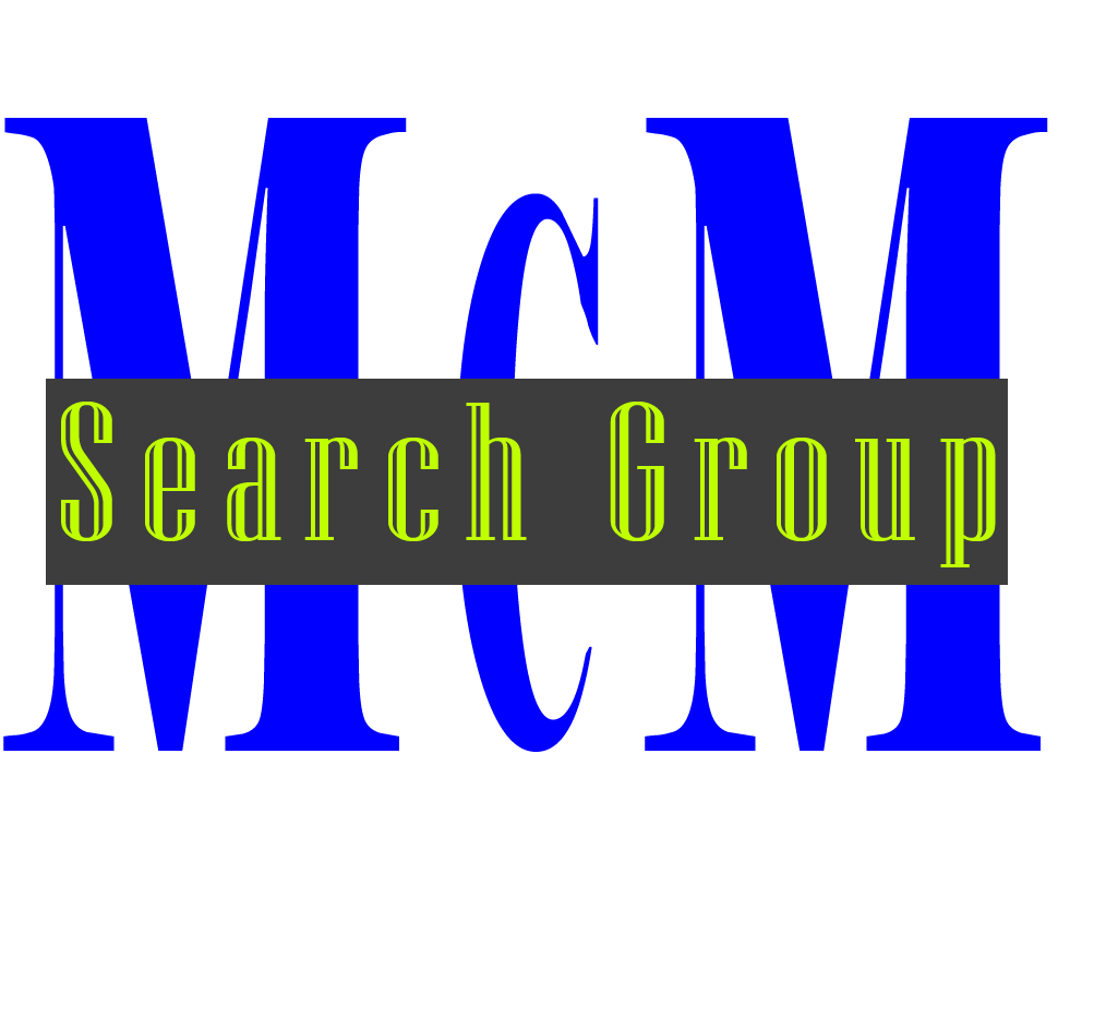 MCM Search Group